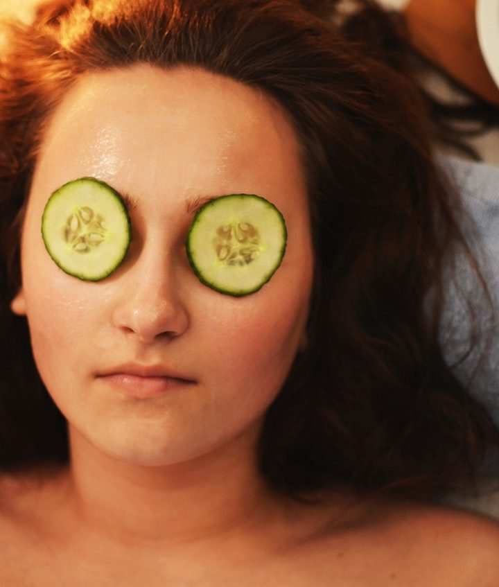 Rejuvenate your face with skin peels