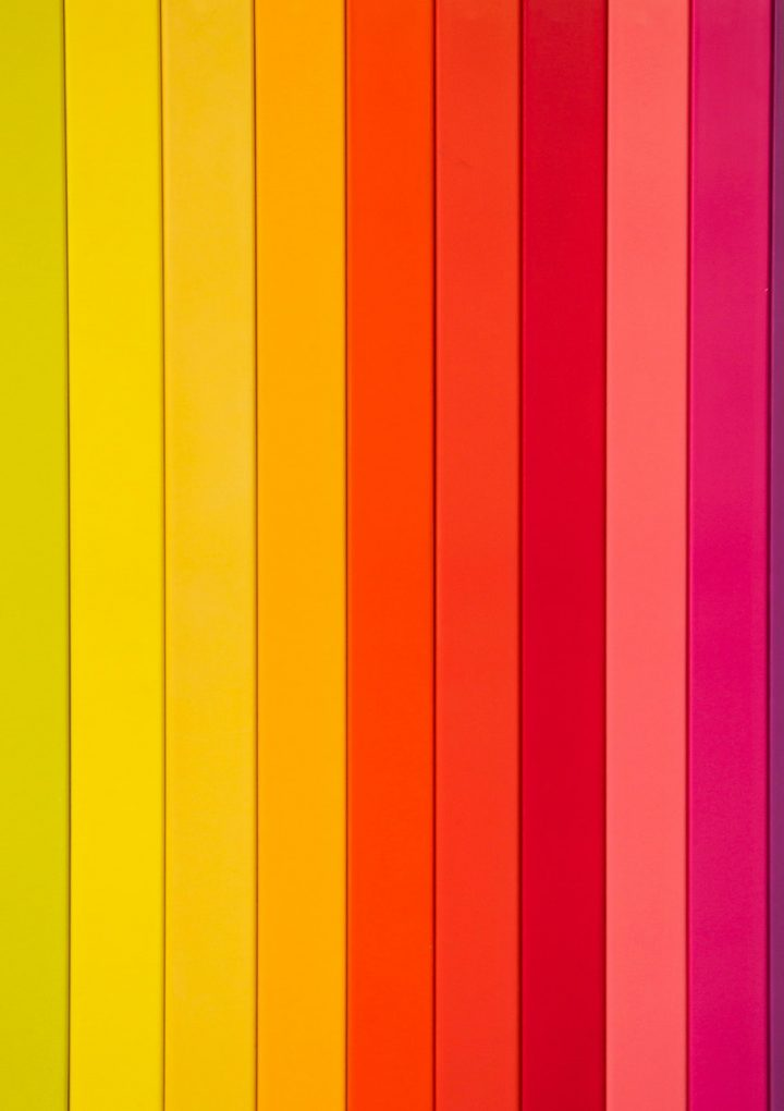 The Psychology Of Colour For Your Home