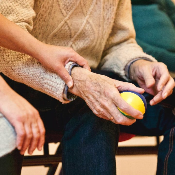 The Value of Being Patient in Aged Care Facility