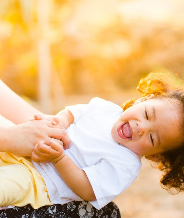 A long lasting relationship with your Child