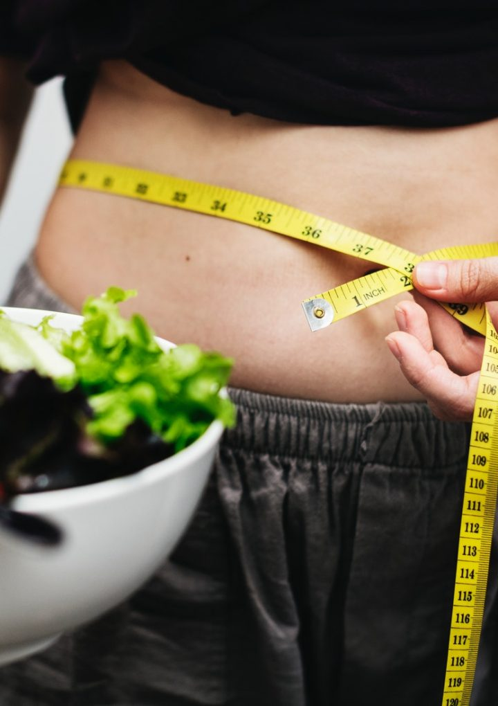 How to Properly Manage a Diet and Exercise Plan